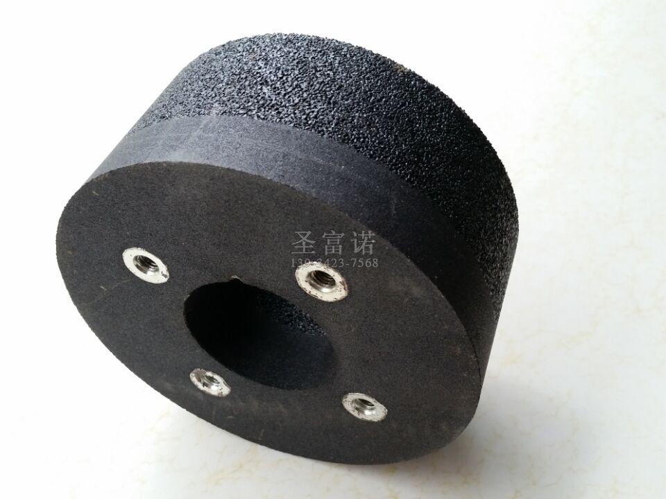铁路钢轨专用打磨砂轮